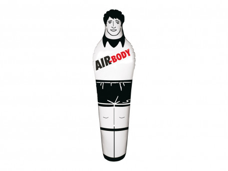 Air-Body® Trainingsdummy INDOOR