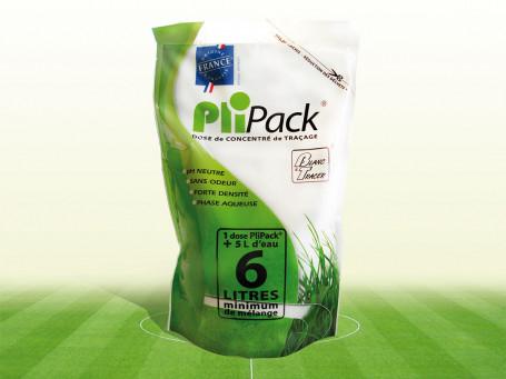 Markeringsverf PliPack® ultra-wit