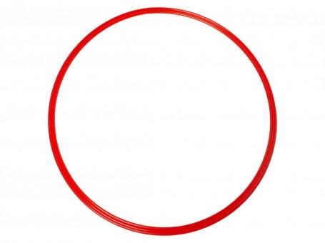 Hoepel / Coördinatiering Ø 50 cm rood