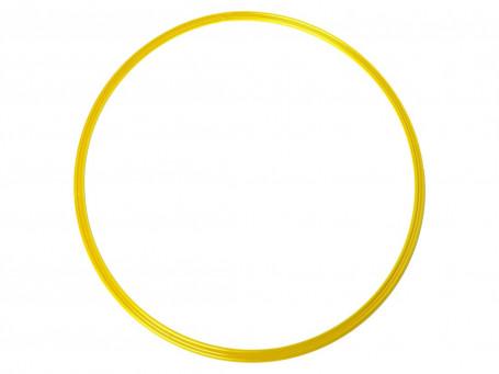 Hoepel / Coördinatiering Ø 50 cm geel