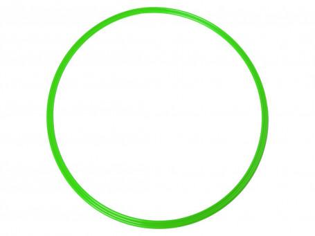 Hoepel / Coördinatiering Ø 50 cm groen