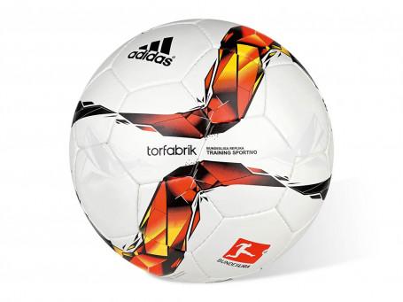 Voetbal Adidas® Torfabrik Training Sportivo mt. 5
