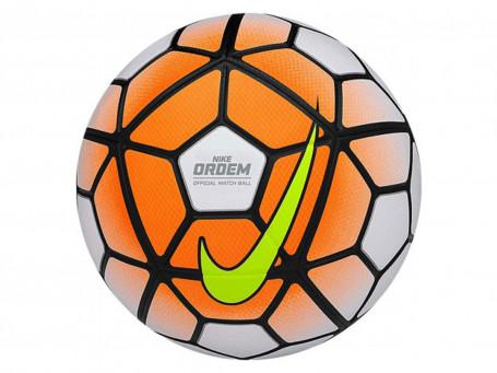 Voetbal Nike® Ordem 3 mt. 5