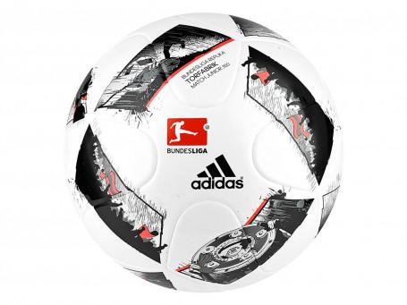Voetbal Adidas® TORFABRIK JUNIOR mt. 5
