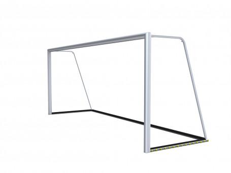 Jeugdvoetbaldoel 500x200 cm PLAYERSPROTECT transportabel