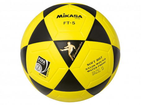 Voetvolleybal Mikasa® FT-5 BKY