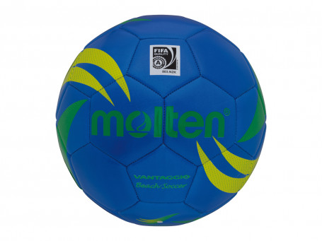 Beachsoccerbal Molten® F5V3550-Y maat 5