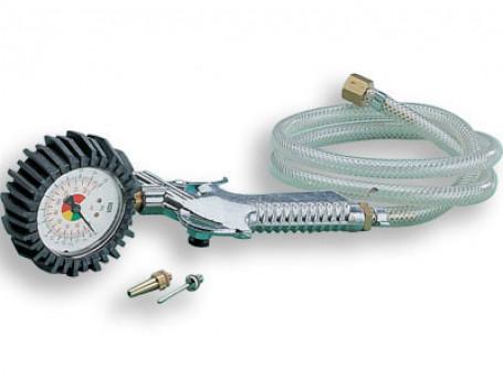 Balvulpistool voor compressor MK40