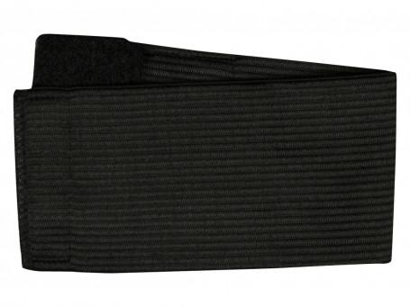 Rouwband zwart