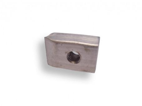 Aluminium schuifblokken set van 10 stuks