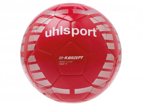 Voetbal Uhlsport® M-Konzept LITE SOFT mt. 5 - 350 gram
