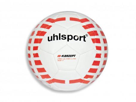 Voetbal Uhlsport® M-Konzept  LITE SOFT mt. 4 - 290 gram