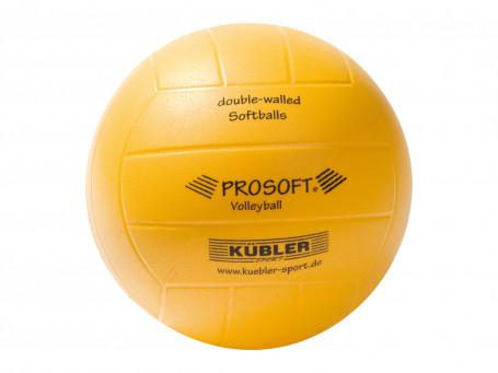 Volleybal ProSoft® Ø 21 cm, 270 gram