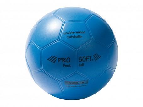 Voetbal ProSoft® Ø 22 cm, 360 gram