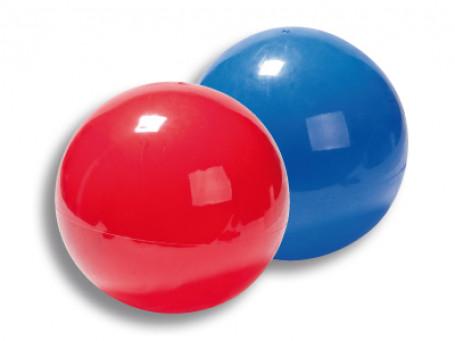 Slowmotionballen / Zeitlupenballen