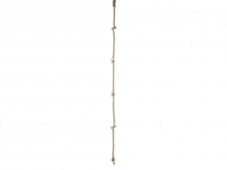 Knopentouw 250 cm