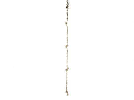 Knopentouw 200 cm