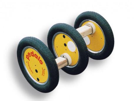Sport S Air pedalo®
