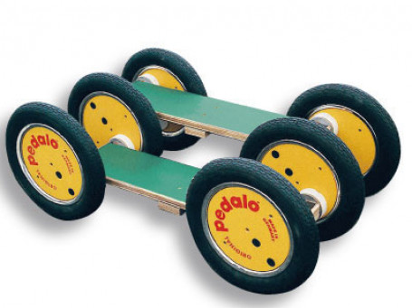 Combi S Air pedalo®
