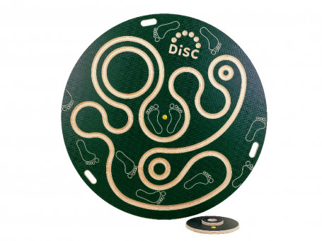 Balanceerplank Disc Maxi Ø 120 cm
