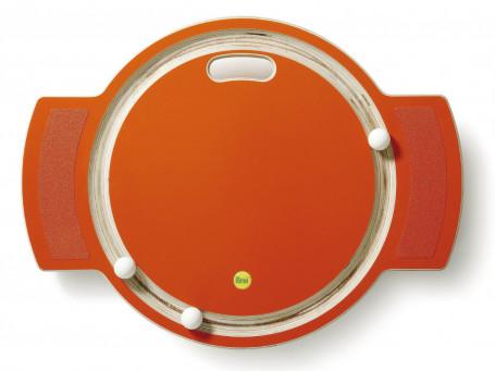 Trackboard Cirkel