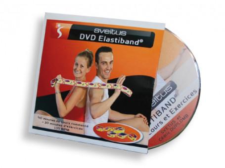 Elastiband DVD 70 minuten