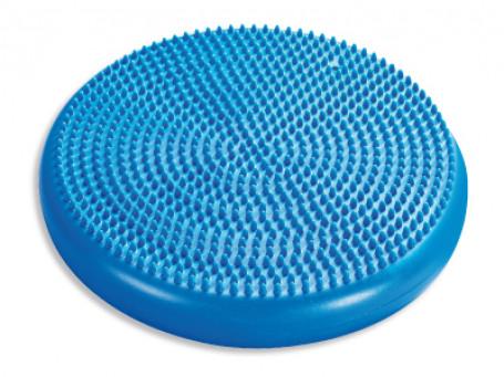 Balanskussen BASIC ca. Ø 35 cm, blauw