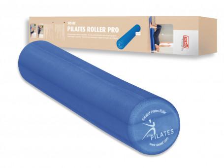 Pilates Roller SISSEL PRO Ø 15 x 90 cm blauw