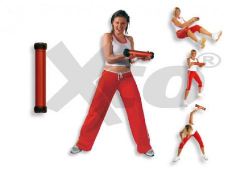 XCO®-Trainer S 32 cm Ø 5 cm 764 gram