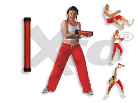 XCO®-Trainer M 42 cm Ø 5 cm 994 gram