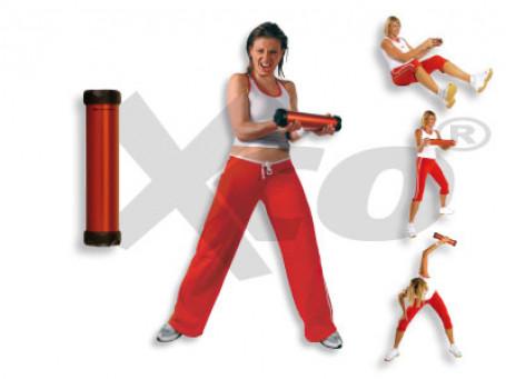 XCO®-Trainer L 32 cm Ø 7 cm 1325 gram