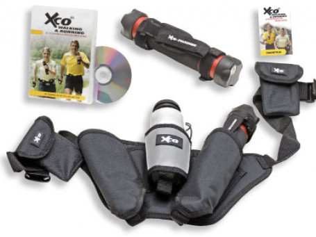 XCO® Walking & Running Set met gordel