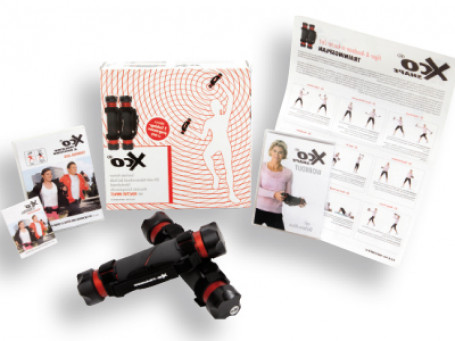 XCO® ALU Premium Set