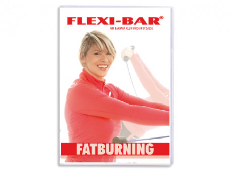 Flexi-Bar® DVD Fatburning