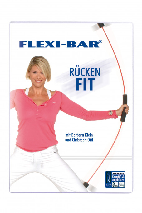 Flexi-Bar® DVD Backfit