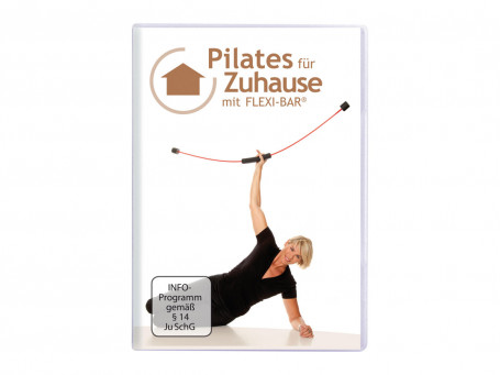 Flexi-Bar® DVD Pilates