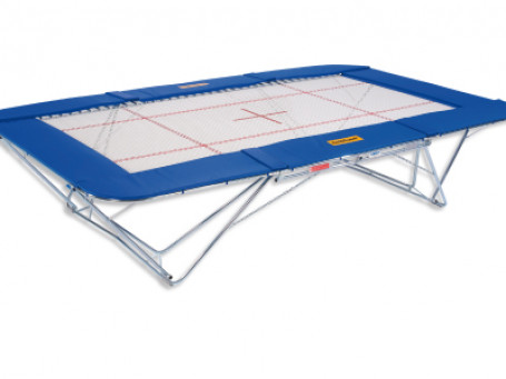 Eurotramp® trampolines GRAND MASTER SUPER SPECIAL 13x13
