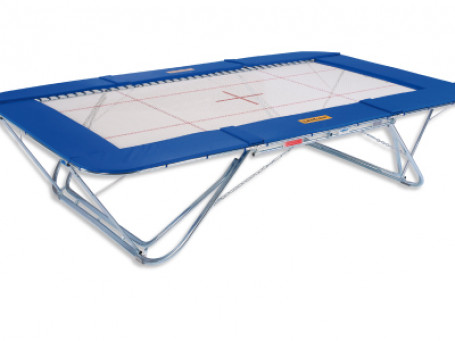 Eurotramp® trampolines GRAND MASTER EXCLUSIVE 6x4