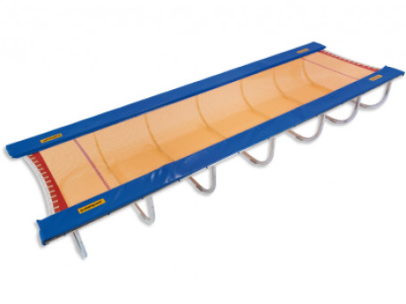 Eurotramp® trampoline Tumblingbanen