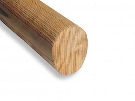 Bruglegger gelamineerd hout 350 cm