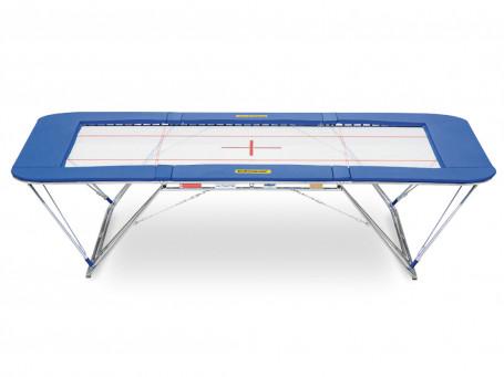 Eurotramp® trampolines Ultimate 4x4