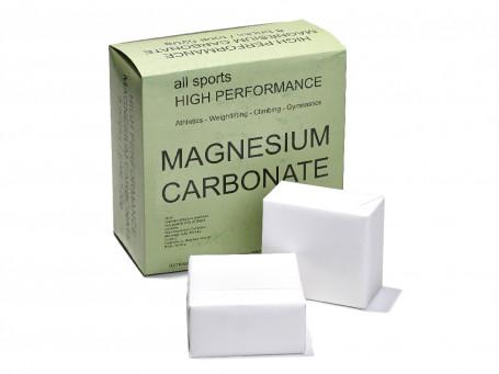 Magnesiumblok Getra®