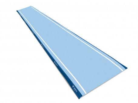 Tumblingbaan SPIETH® MOSKAU 12 x 2 m (BOUWPAKKET)