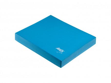 Balance Pad AIREX 50 x 41 x 6 cm blauw