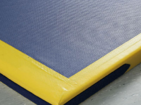 Anti-slip ondervloer