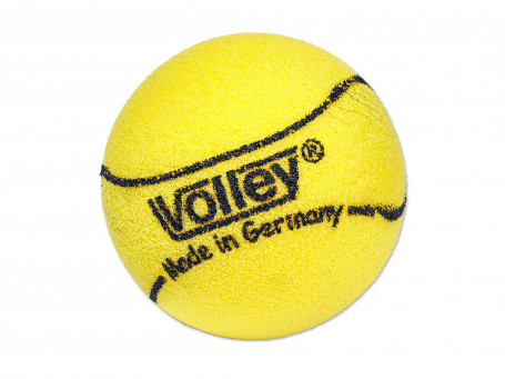 Tennisbal foam SOFT Ø 9 cm, 30 gram