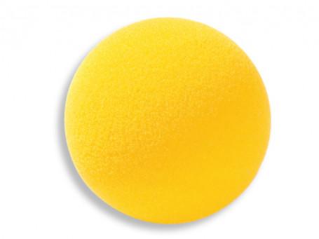 Spelbal foam SOFT Ø 9 cm, 30 gram