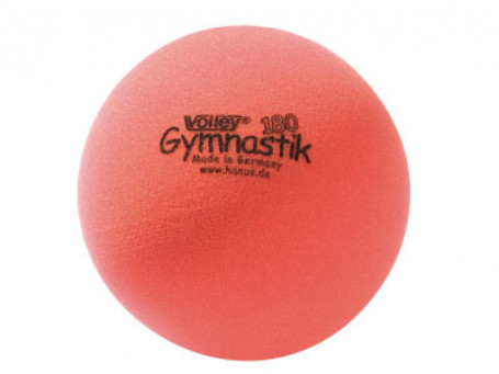 Gymnastiekballen foam SOFT