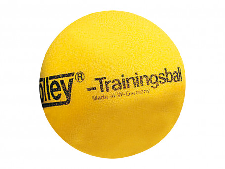 Trainingsbal foam SOFT Ø 21 cm, 295 gram