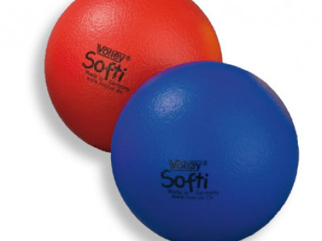 Foamballen OLI Volley®
